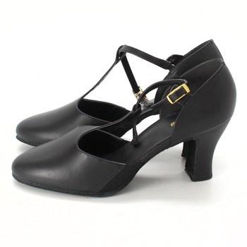 Dámské taneční boty SoDanca