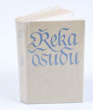 Kniha Jiří Brabenec: Řeka osudu