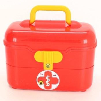 Lékařský kufřík Theo Klein 4360