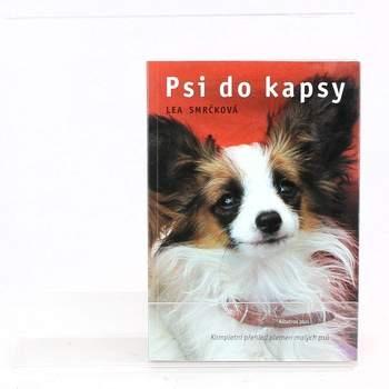 Kniha Lea Smrčková: Psi do kapsy