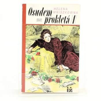 Kniha Helena Mniszkówna: Osudem prokletá 2