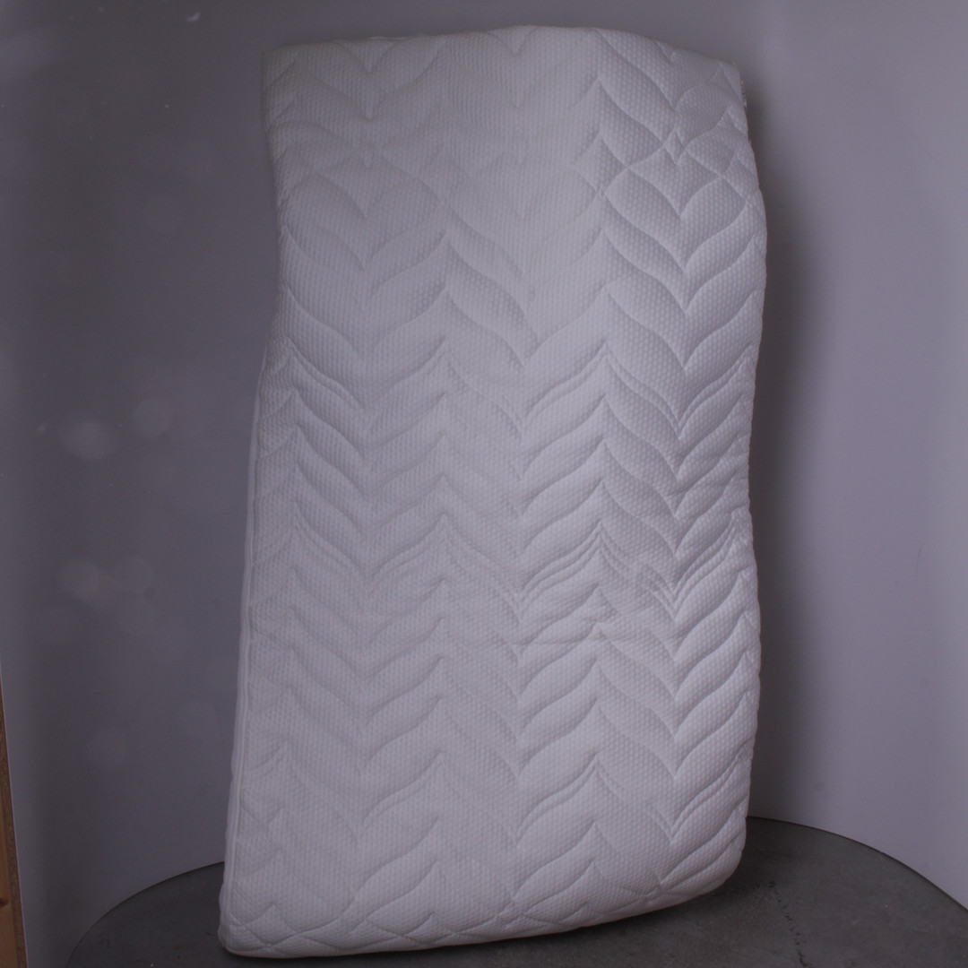 Matrace bílá Textiles Vertrauen
