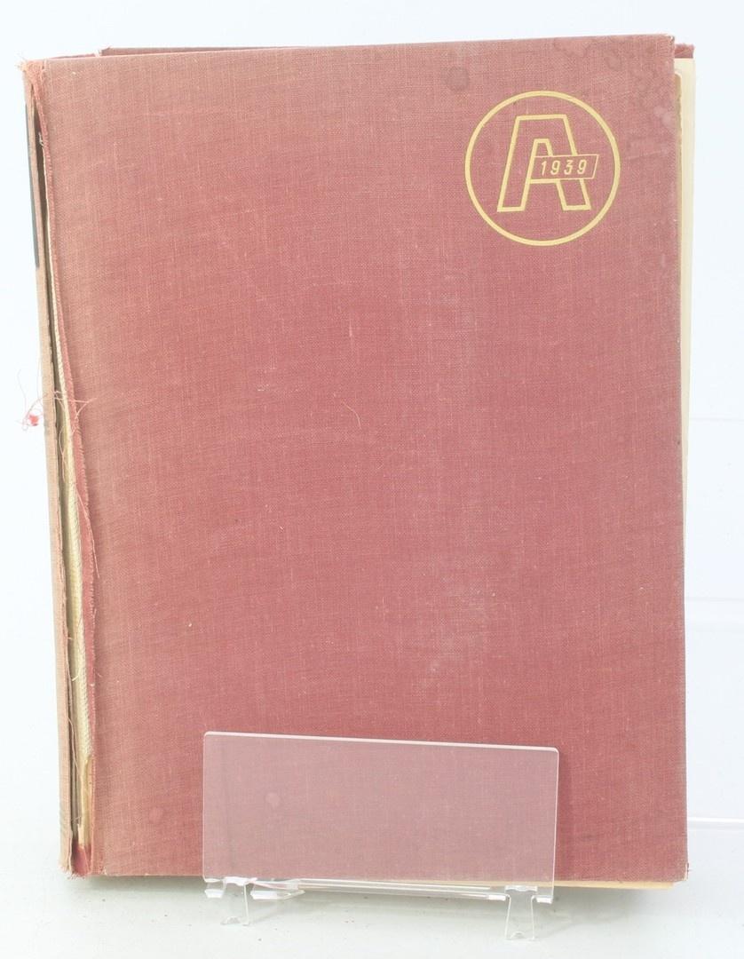 Naučný slovník aktualit 1939
