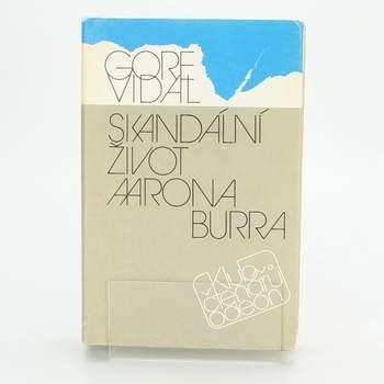 Gore Vidal: Skandální život Aarona Burra