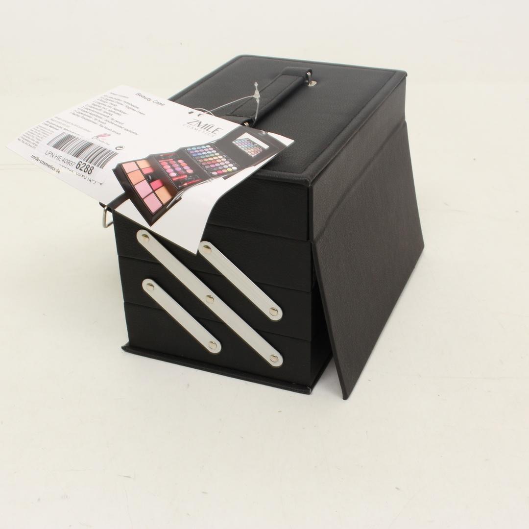 Kufřík s kosmetikou BriConti Schmink901