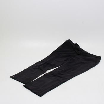 Pánské černé kalhoty Maier 136003