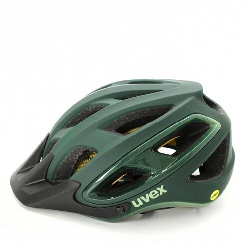 Cyklistická přilba Uvex, vel. 58-62