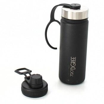 Izolační lahev 720°DGREE, černá