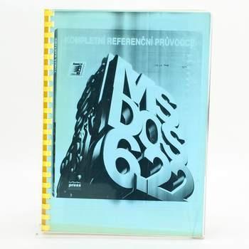 Počítačová literatura Komp, referenční průvodce