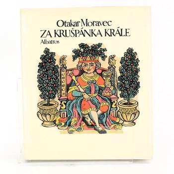 Dětská knížka Za krušpánka krále
