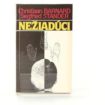 Christiaan Barnard: Nežiadúci