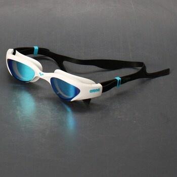 Plavecké brýle Arena The One white