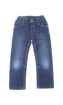 Chlapecké džíny Lupilu odstín modré