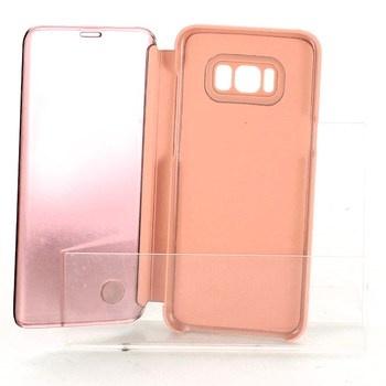 Flipové pouzdro Samsung Galaxy S8/S8 Plus
