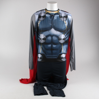 Kostým Rubie's Avengers Thor I-820959STD