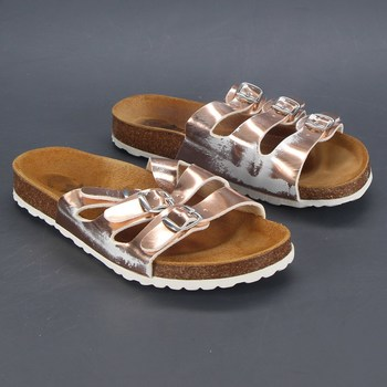 Dámské domácí pantofle Lico