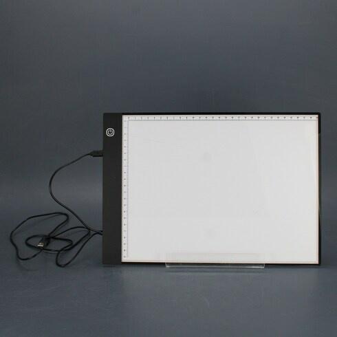 Přenosný LED Artcraft Tracing Light Box