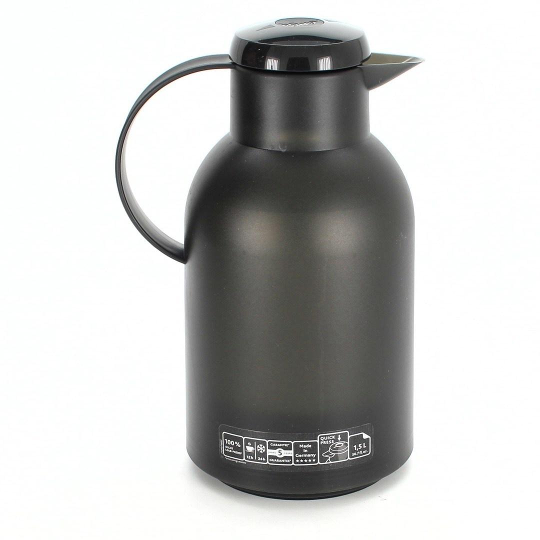 Konvice Emsa N4011900 černá