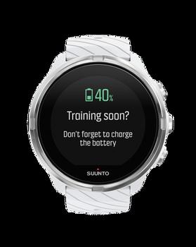 Chytré hodinky Suunto 9 White