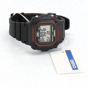 Sportovní hodinky Casio F-108WH-8A2EF