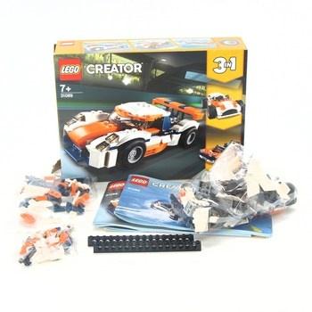 Stavebnice Lego 31089 Track Racer