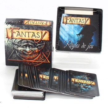 Dětská desková hra Fantasy