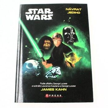 Kniha 1/4 Star Wars: Návrat Jediho