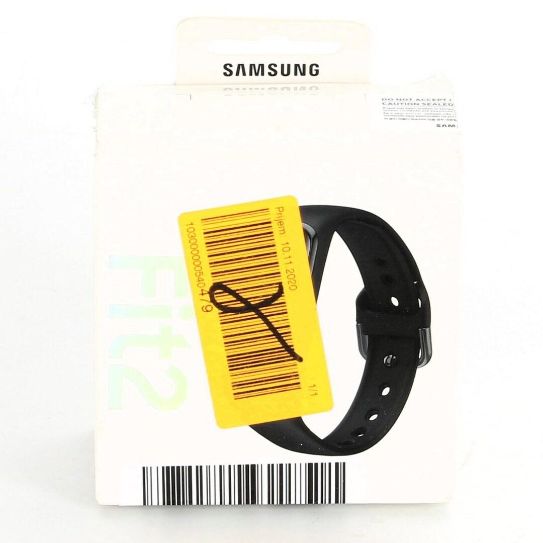 Chytré hodinky Samsung Galaxy Fit2