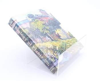 Kniha Biology of Plants