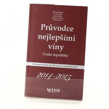 Průvodce nejlepšími víny ČR 2014-2015