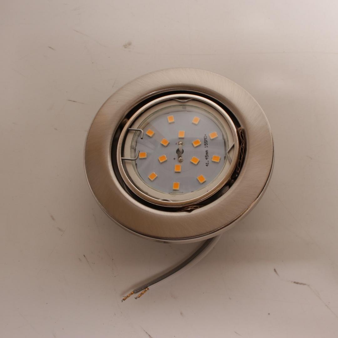 LED svítidla B.K. Licht BKL1109 5 ks