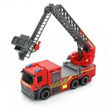 Auto s figurkou Dickie Toys 203714011
