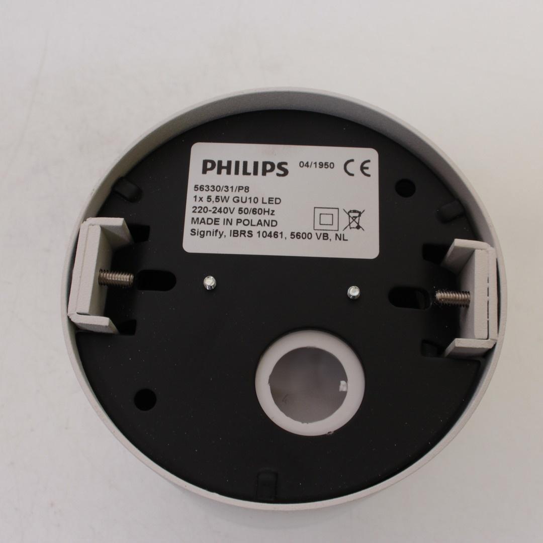 Bodové svítidlo Philips HUE PILLAR 5633031P8