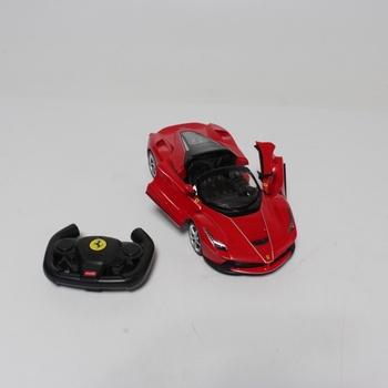 RC model auta Rastar 50100