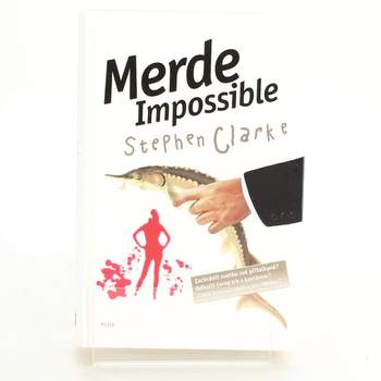 Kniha Stephen Clarke: Merde Impossible