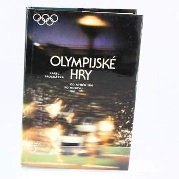Olympijské hry: Od Atén po Moskvu