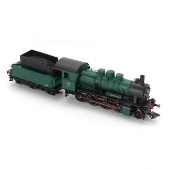 Lokomotiva Märklin 37517 82.002 SNCB III