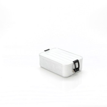 Svačinový box Sigg PLUS S Alu