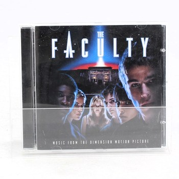 The Faculty,music from the dimension