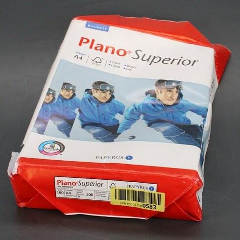 Kancelářský papír Plano 88085901