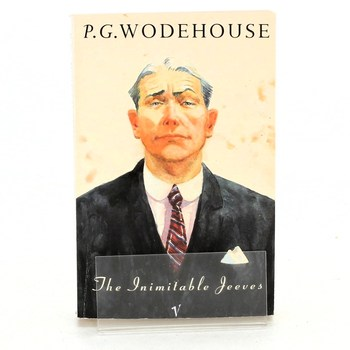 P. G. Wodehouse: The Inimitable Jeeves