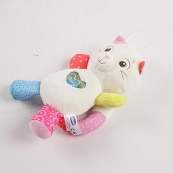 Plyšová hračka Chicco Oliver