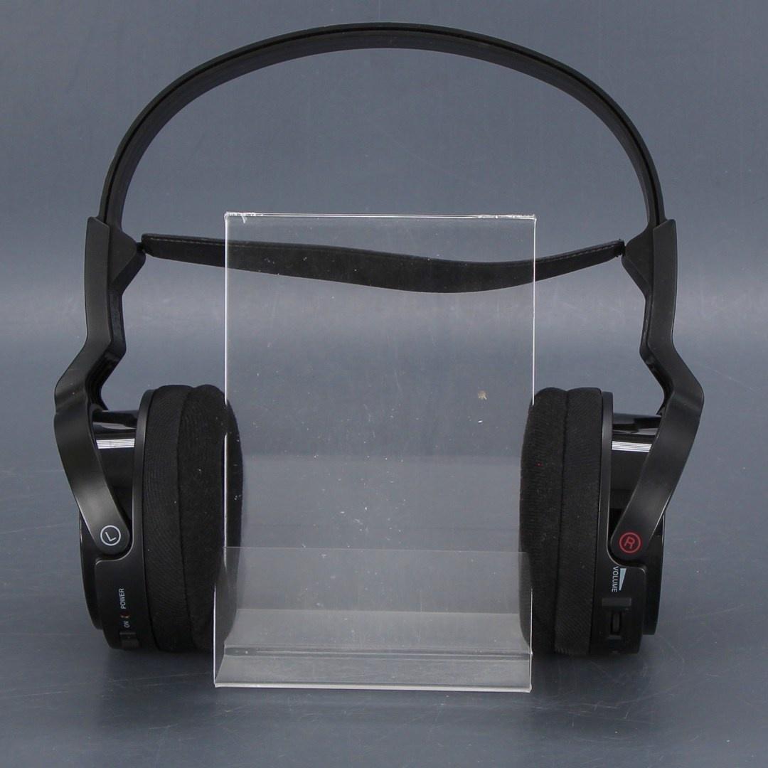 Bezdrátová sluchátka Sony
