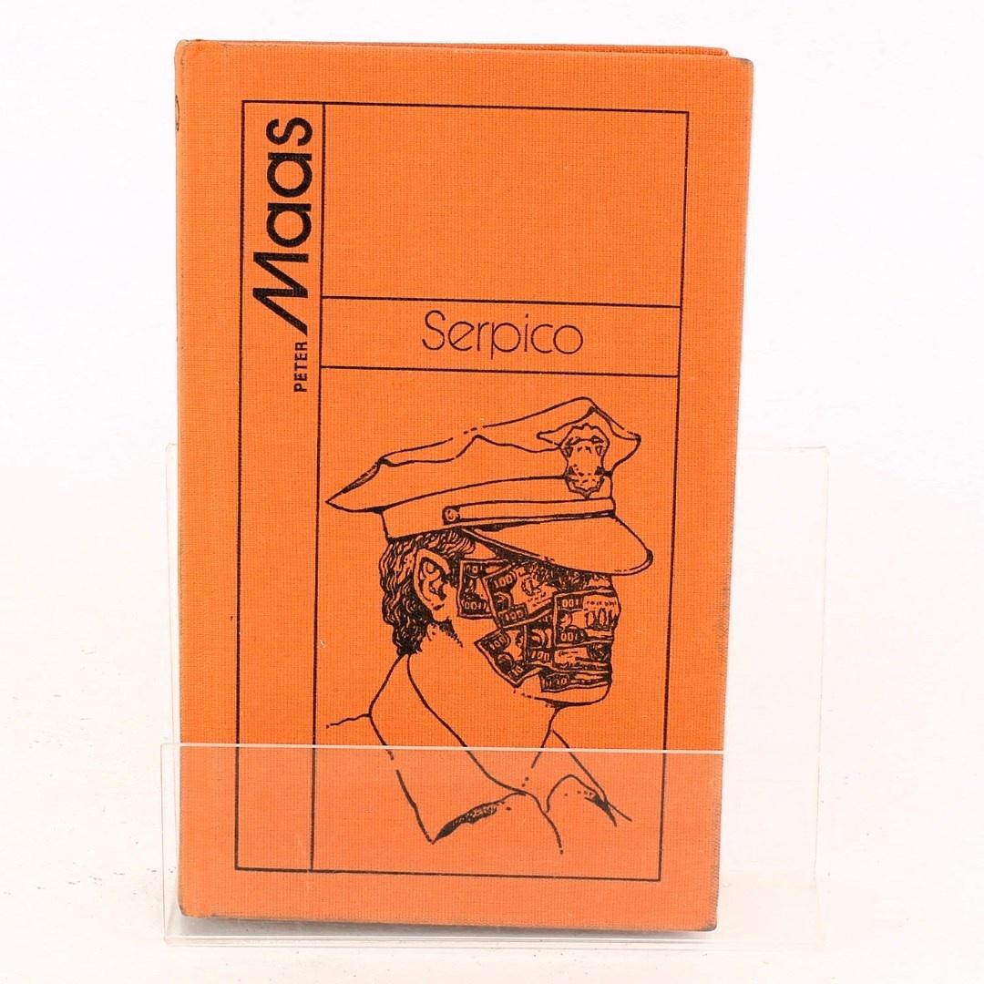 Kniha Peter Maas: Serpico