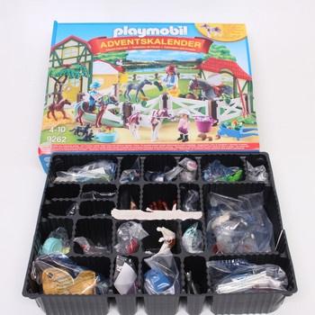 Adventní kalendář Playmobil 9262