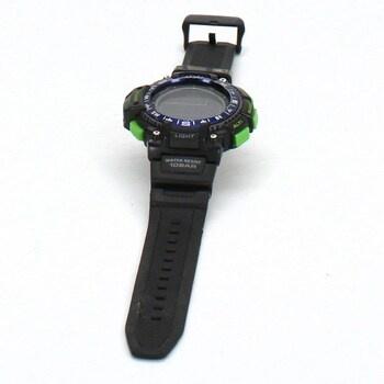 Pánské hodinky Casio SGW-1000-2BER