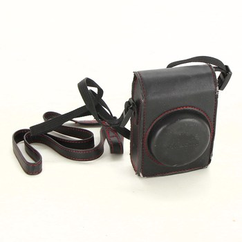 Pouzdro Canon PowerShot G7X Mark II
