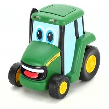 Dětský traktor John Deere Tomy 2