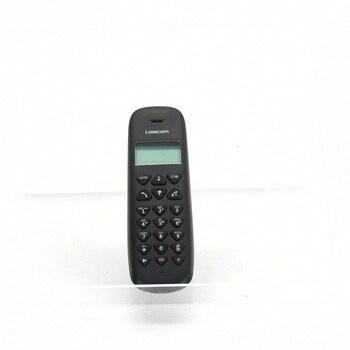 Bezdrátový telefon Logicom Vega 155T