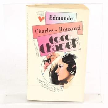Kniha Coco Chanel